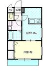 CREA1号室(34.53�u).jpg